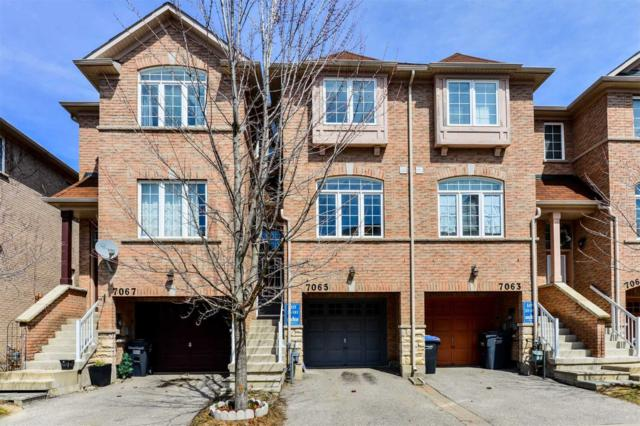 7065 Fairmeadow Cres, Mississauga, ON L5N 8R6 (#W4421313) :: Jacky Man | Remax Ultimate Realty Inc.