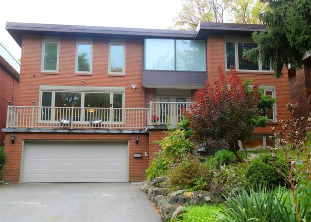 31 Bearwood Dr, Toronto, ON M9A 4G5 (#W4421436) :: Jacky Man | Remax Ultimate Realty Inc.