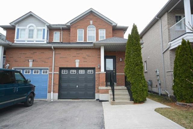 350 Oaktree Circ, Mississauga, ON L5W 1V6 (#W4421640) :: Jacky Man | Remax Ultimate Realty Inc.