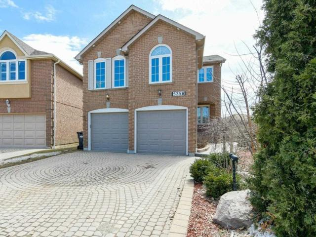 5358 Flatford Rd, Mississauga, ON L5V 1Y6 (#W4422017) :: Jacky Man | Remax Ultimate Realty Inc.