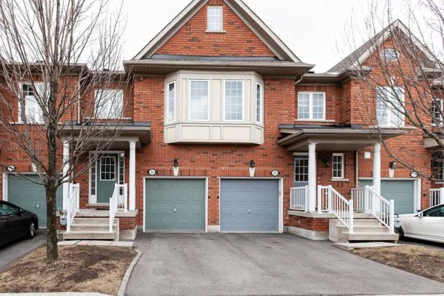 525 Novo Star Dr #16, Mississauga, ON L5W 1X8 (#W4422037) :: Jacky Man | Remax Ultimate Realty Inc.