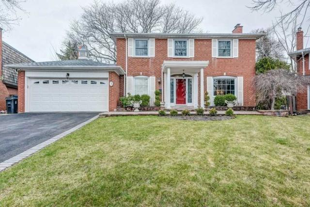 3 Bewdley Pl, Toronto, ON M9A 4T6 (#W4422059) :: Jacky Man | Remax Ultimate Realty Inc.