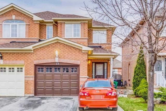 13 Coppermill Dr, Brampton, ON L7A 1N4 (#W4422096) :: Jacky Man | Remax Ultimate Realty Inc.