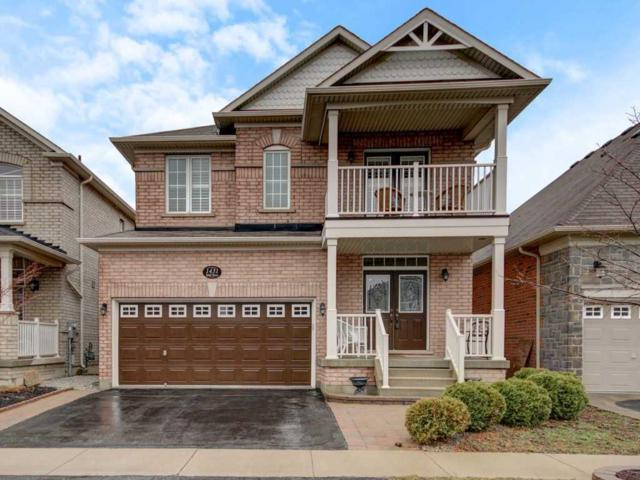 1431 Rolph Terr, Milton, ON L9T 7E1 (#W4422397) :: Jacky Man | Remax Ultimate Realty Inc.