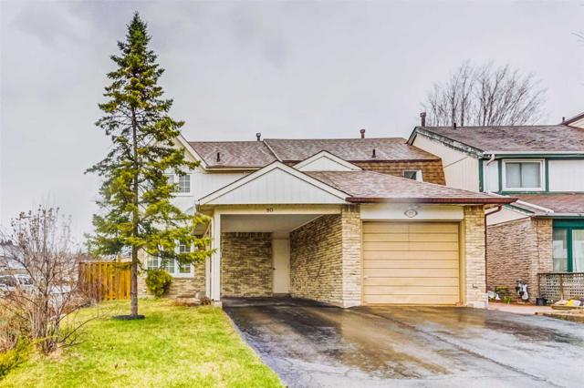 90 Fanshawe Dr, Brampton, ON L6Z 1A9 (#W4422564) :: Jacky Man | Remax Ultimate Realty Inc.