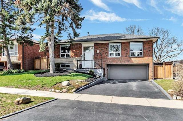 112 Allanhurst Dr, Toronto, ON M9A 4K4 (#W4423103) :: Jacky Man | Remax Ultimate Realty Inc.