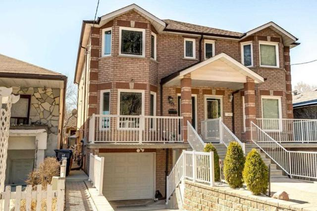 68 Hilldale Rd, Toronto, ON M6N 3Y2 (#W4423112) :: Jacky Man | Remax Ultimate Realty Inc.