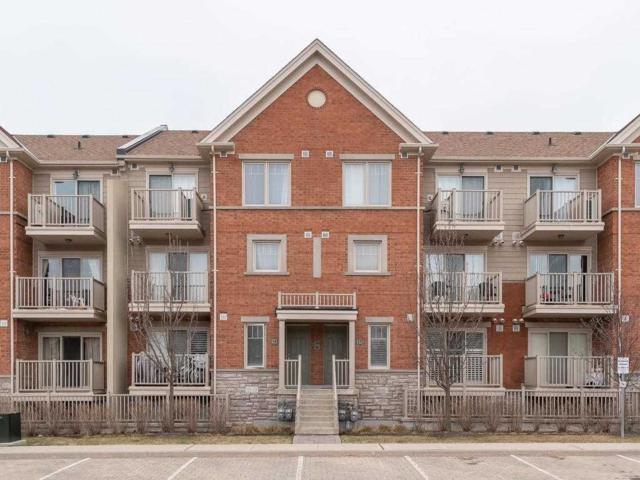 5625 Oscar Peterson Blvd #17, Mississauga, ON L5M 0T2 (#W4423149) :: Jacky Man | Remax Ultimate Realty Inc.