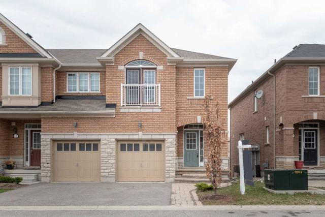 745 Farmstead Dr #16, Milton, ON L9T 8B1 (#W4423243) :: Jacky Man | Remax Ultimate Realty Inc.