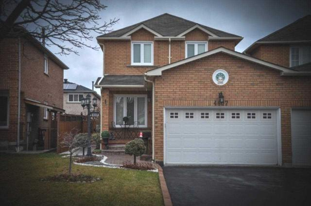 4607 Penhallow Rd, Mississauga, ON L5V 1E8 (#W4423295) :: Jacky Man | Remax Ultimate Realty Inc.