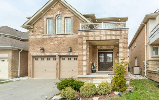 159 Minto Cres, Milton, ON L9T 7P5 (#W4423395) :: Jacky Man | Remax Ultimate Realty Inc.