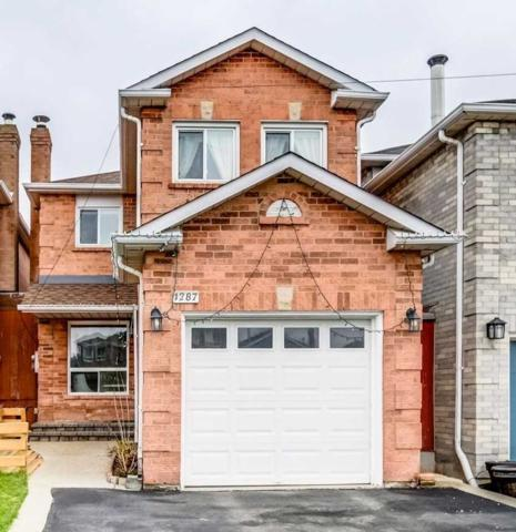 1287 Valerie Cres, Oakville, ON L6J 7E7 (#W4423426) :: Jacky Man | Remax Ultimate Realty Inc.