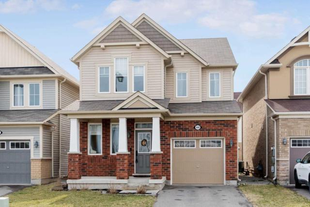 480 Leiterman Dr, Milton, ON L9T 8H1 (#W4423908) :: Jacky Man | Remax Ultimate Realty Inc.
