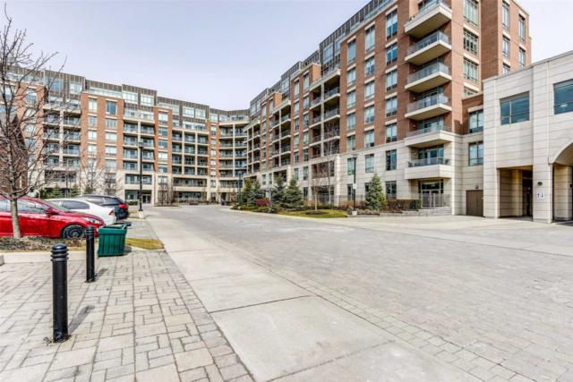 2480 Prince Michael Dr #432, Oakville, ON L6H 0H1 (#W4423996) :: Jacky Man | Remax Ultimate Realty Inc.