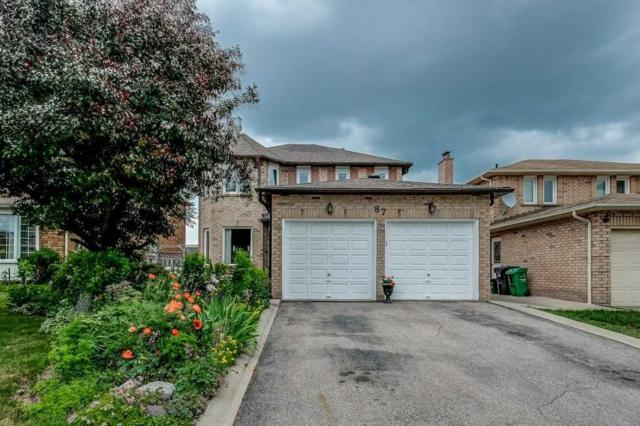 87 Sunforest Dr, Brampton, ON L6Z 2W3 (#W4424049) :: Jacky Man | Remax Ultimate Realty Inc.