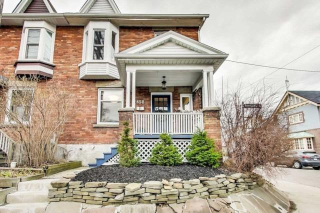 458 Runnymede Rd, Toronto, ON M6S 2Z1 (#W4424089) :: Jacky Man   Remax Ultimate Realty Inc.