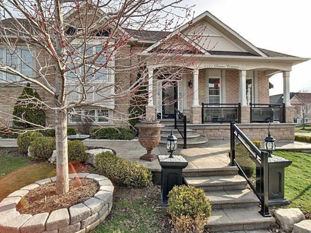 4121 Prentice Common, Burlington, ON L7M 0B4 (#W4424106) :: Jacky Man | Remax Ultimate Realty Inc.
