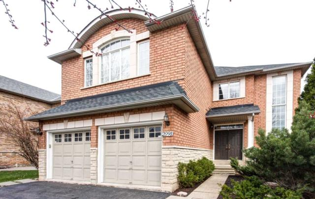 2091 Summer Heights Tr, Oakville, ON L6M 3V8 (#W4424195) :: Jacky Man | Remax Ultimate Realty Inc.