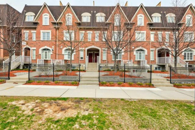 615 Shoreline Dr #16, Mississauga, ON L5B 4K4 (#W4424238) :: Jacky Man | Remax Ultimate Realty Inc.
