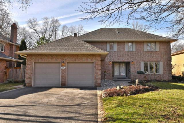5372 Drenkelly Crt, Mississauga, ON L5M 2H4 (#W4424259) :: Jacky Man | Remax Ultimate Realty Inc.