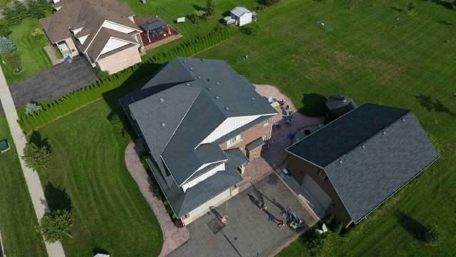 33 Orchard Dr, Orangeville, ON L9W 6L7 (#W4424267) :: Jacky Man | Remax Ultimate Realty Inc.