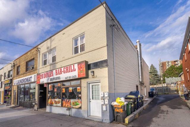 1213 Weston Rd, Toronto, ON M6M 4P7 (#W4424290) :: Jacky Man | Remax Ultimate Realty Inc.