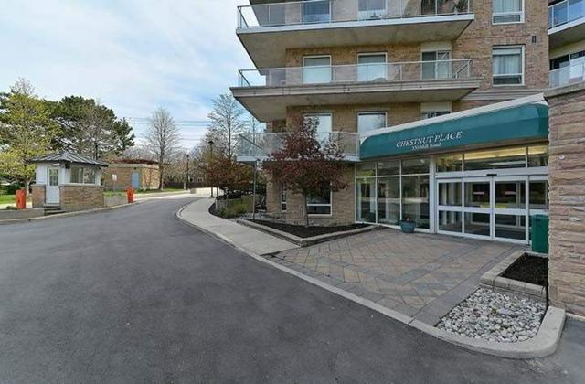 350 Mill Rd #604, Toronto, ON M9C 5R7 (#W4424296) :: Jacky Man | Remax Ultimate Realty Inc.