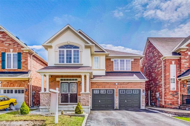 17 Peppermint Clse, Brampton, ON L6P 3C6 (#W4424355) :: Jacky Man | Remax Ultimate Realty Inc.