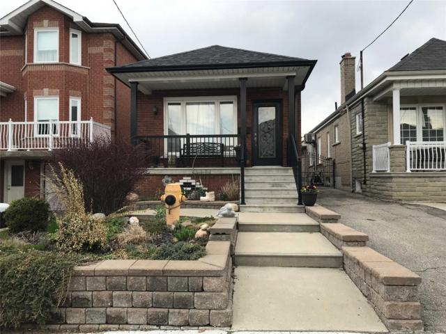 12 Eversfield Rd, Toronto, ON M6E 1T7 (#W4424480) :: Jacky Man | Remax Ultimate Realty Inc.
