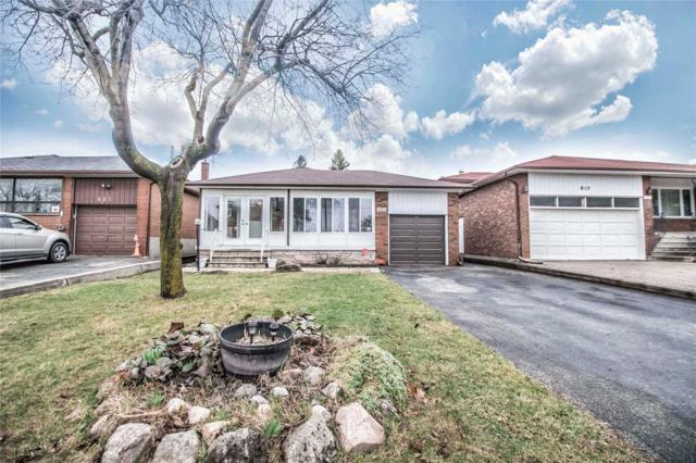 487 N Rathburn Rd, Toronto, ON M9C 3S9 (#W4424576) :: Jacky Man | Remax Ultimate Realty Inc.