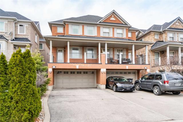 3229 High Springs Cres, Mississauga, ON L5B 4G6 (#W4424603) :: Jacky Man | Remax Ultimate Realty Inc.