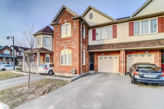 160 Higginbotham Cres, Milton, ON L9T 8E1 (#W4424647) :: Jacky Man | Remax Ultimate Realty Inc.