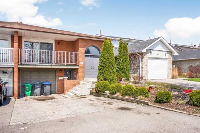 515 Cavell Dr, Mississauga, ON L5B 2P2 (#W4424742) :: Jacky Man | Remax Ultimate Realty Inc.