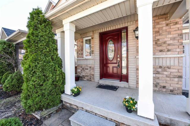 2234 Empire Cres, Burlington, ON L7L 6Z3 (#W4424889) :: Jacky Man | Remax Ultimate Realty Inc.