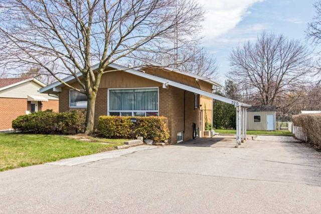 329 Bell St, Milton, ON L9T 2B2 (#W4425532) :: Jacky Man | Remax Ultimate Realty Inc.