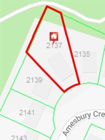 2137 Amesbury Cres, Burlington, ON L7P 1Z7 (#W4425639) :: Jacky Man | Remax Ultimate Realty Inc.