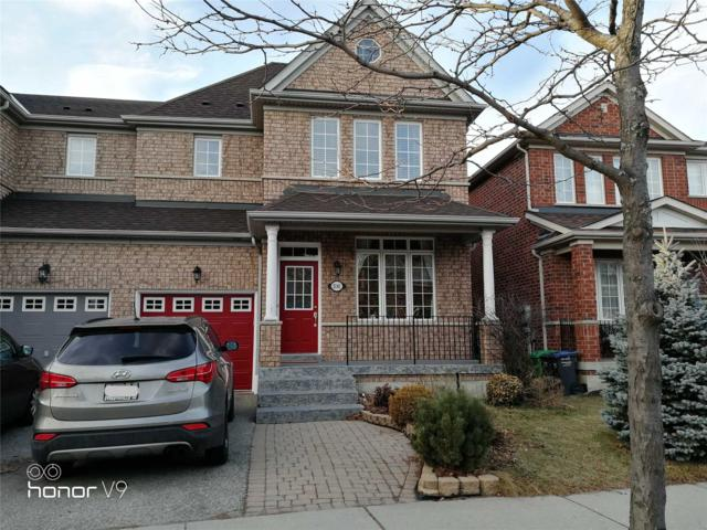 3181 Owls Foot Dr, Mississauga, ON L5M 6V5 (#W4425643) :: Jacky Man | Remax Ultimate Realty Inc.