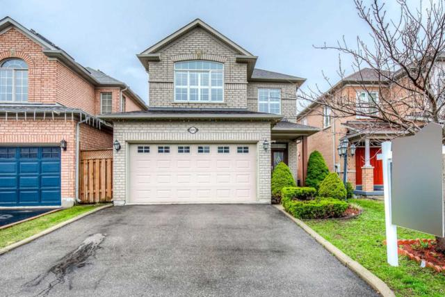 5842 Terrapark Tr, Mississauga, ON L5M 6S1 (#W4425822) :: Jacky Man | Remax Ultimate Realty Inc.