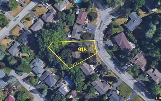 918 Falcon Blvd, Burlington, ON L7T 3B7 (#W4454215) :: Sue Nori