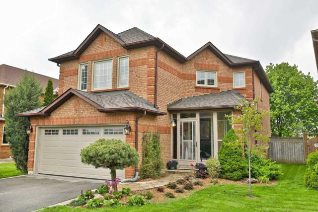 95 Fernlea Cres, Oakville, ON L6H 6B2 (#W4486561) :: Jacky Man | Remax Ultimate Realty Inc.