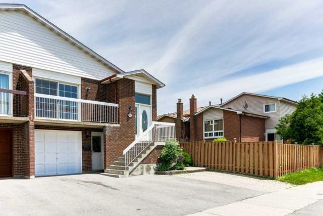 15 Hockley Path, Brampton, ON L6V 3R2 (#W4486719) :: Jacky Man | Remax Ultimate Realty Inc.
