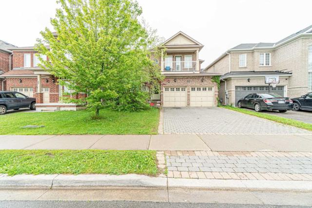 29 Deep Sea Dr, Brampton, ON L6V 4T1 (#W4487053) :: Jacky Man | Remax Ultimate Realty Inc.