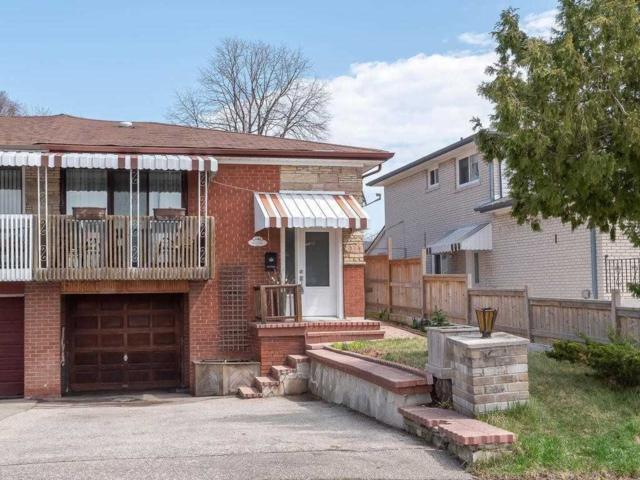 3485 Ellengale Dr, Mississauga, ON L5C 1Z8 (#W4487493) :: Jacky Man | Remax Ultimate Realty Inc.
