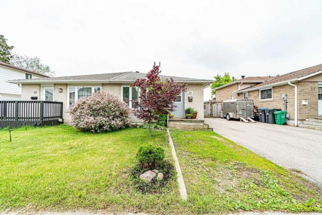 33 Crawford Dr, Brampton, ON L6V 2C6 (#W4488241) :: Jacky Man | Remax Ultimate Realty Inc.