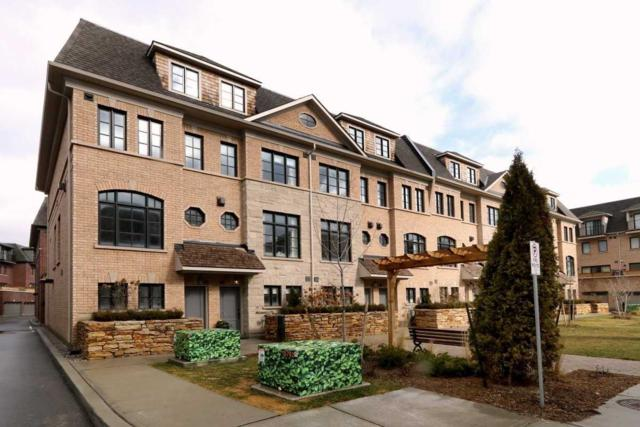 275 Royalton Common #46, Oakville, ON L6H 7H2 (#W4488412) :: Jacky Man | Remax Ultimate Realty Inc.