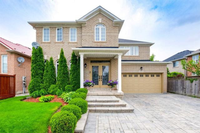 2183 Calloway Dr, Oakville, ON L6M 4V2 (#W4489805) :: Jacky Man | Remax Ultimate Realty Inc.