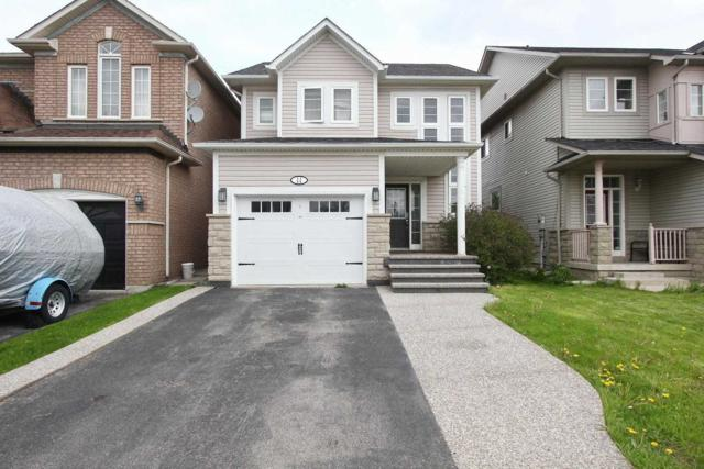11 Wandering Trail Dr, Brampton, ON L7A 1T9 (#W4490054) :: Jacky Man | Remax Ultimate Realty Inc.