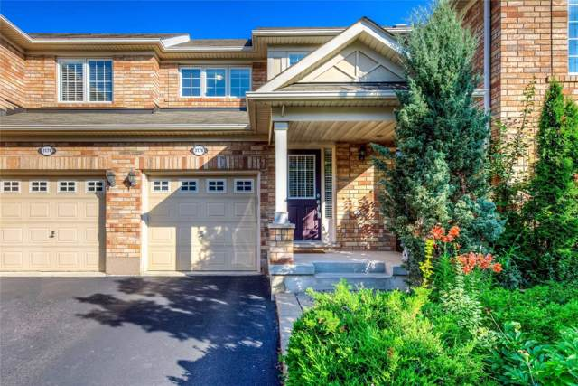 3176 Stornoway Circ, Oakville, ON L6M 5H8 (#W4551839) :: Jacky Man | Remax Ultimate Realty Inc.