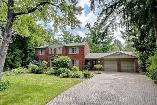 1030 Wenleigh Crt, Mississauga, ON L5H 1M8 (#W4577580) :: Jacky Man | Remax Ultimate Realty Inc.
