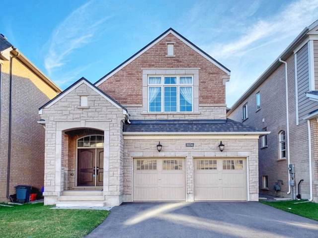 3136 Ernest Applebe Blvd, Oakville, ON L6H 6M5 (#W4577741) :: Jacky Man | Remax Ultimate Realty Inc.